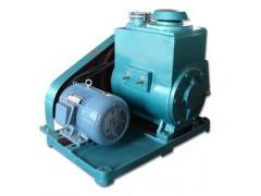 2X型双级旋片式真空泵多少钱一台