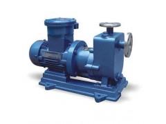 ZCQ型自吸式磁力泵批发厂商直销