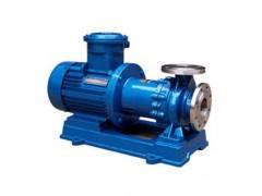 CQB重型不锈钢磁力泵厂家 优品出货