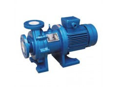 CQB-F型氟塑料磁力泵,耐酸碱磁力泵