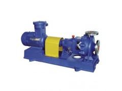 IH型不锈钢化工离心泵上海生产