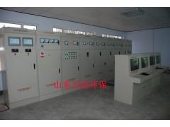 山东万达环保专业石灰窑自动化控制系统