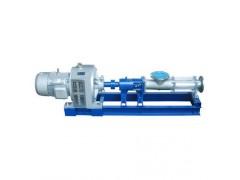 GT型电磁调速螺杆泵批发厂商直销