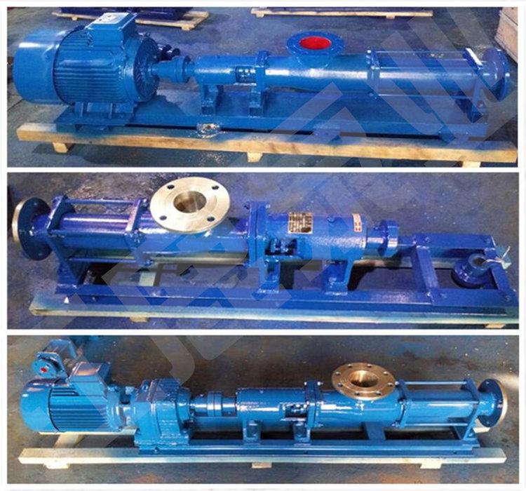 G型螺杆泵 (14)