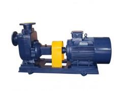 65ZX25-32 耐腐耐磨自吸泵 自吸排污泵