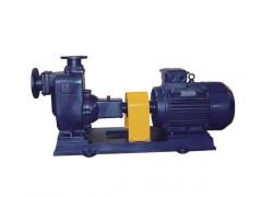 现货供应zw自吸泵,自吸污水加强泵
