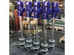 上海江鹿1米深長軸液下泵,質量可靠
