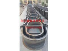 专业定制排水槽模具  排水槽模具品种加工