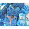 西安专业无纺布袋制作厂家 帆布袋定制 简约大气无纺布袋厂