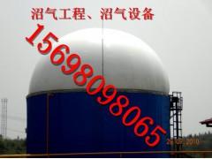 沼气储气柜规格、 沼气储气柜相关参数