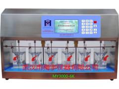 双显系列混凝试验搅拌机/六联搅拌器