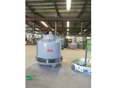 吉林高温圆形冷却塔厂家供 工业型圆形节能水轮机冷却塔