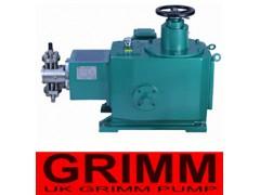 進口柱塞式計量泵(歐美進口十大品牌)