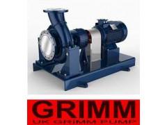 進口熱水循環泵(歐美進口十大品牌)