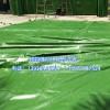 深圳蓋貨帆布 油布 防水篷布 汽車防雨布加工廠