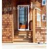 木瓦,外墙装饰木瓦,程佳木业屋顶木瓦厂家直销