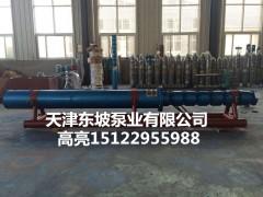 1500米井用潜水泵-井用潜水泵-天津东坡泵业