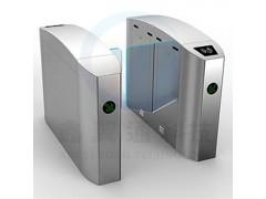 平移闸系统,指纹平移闸,小区刷卡平移闸