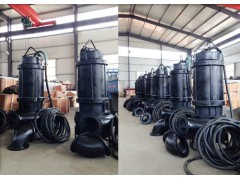 ZSQ132Kw大型吸砂泵 专业砂泵厂家技术过硬