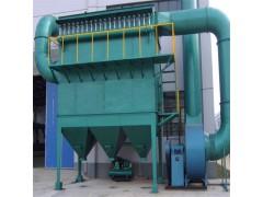 锅炉除尘设备,4吨锅炉布袋除尘器
