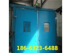 山西矿用风门纯气控自动风门控制装置