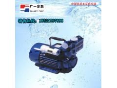 广东-广一1DBZ自吸式清水泵价格-厂家直销-清水泵配件