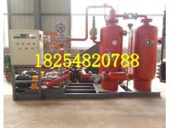 蒸汽冷凝水回收设备以佳的设备品质服务于用户