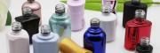 指甲油瓶烤漆,指甲油瓶喷漆,指甲油瓶喷涂,指甲油瓶电镀