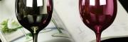 玻璃杯电镀,香槟杯电镀,红酒杯电镀,葡萄酒高脚杯电镀