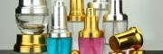 化妆品套装瓶爽肤水瓶膏霜玻璃瓶按压泵瓶化妆品分装包装瓶包材