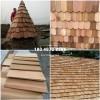 木质瓦片_木质瓦片价格_木质瓦片批发-程佳木质瓦片厂家