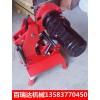 百瑞达供应 219型电动切管机 钢管切割机