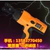 6100C 电动压线钳线帽U型管型叉形百瑞达供应