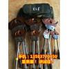 百瑞达/J75/J95型齿轮式电缆剪线缆剪刀钢芯铝绞线剪