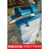 百瑞达供应棉线管 不锈钢编织四氟管切割机 水暖管切割机