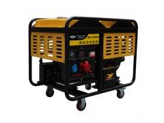 翰丝HS12000E10KW柴油发电机