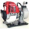 1寸本田原装进口汽油机清水泵WP10HX总代理招商