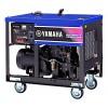 日本原装进口雅马哈EF13000移动开架式柴油发电机总代理