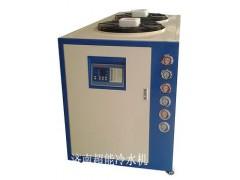 PVC塑料板专用冷水机