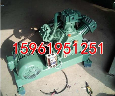 配10米高压气管2.0/60活塞式空压机有库存