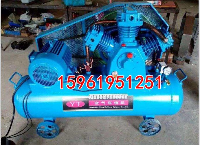 四缸3.0/10空压机22kw空压机要配电控箱