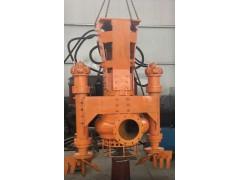 专业挖掘机排泥泵,河道垃圾治理液压泥浆泵,厂家直销挖机清淤泵
