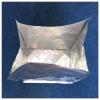 定做大型铝箔立体袋立体包装袋方底机械袋重庆厂家直销