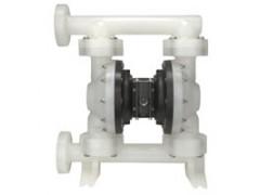 美国ARO英格索兰1-1/2英寸非金属隔膜泵EXP