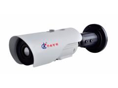 一体化测温预警型热成像网络摄像机