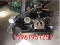 高压机1.0/40空压机用于气密性检测