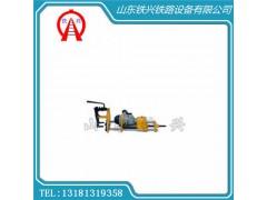 电动钢轨钻孔机ZG-13型制造商|厂家直销
