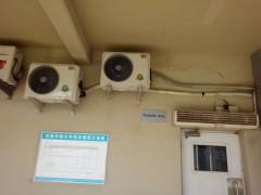 宿迁美的防爆空调,同恩防爆空调生产厂家