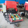 厂家出售青贮打捆机 打包秸秆青贮打捆机