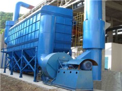 关于布袋除尘器在饲料工业中应用的建议